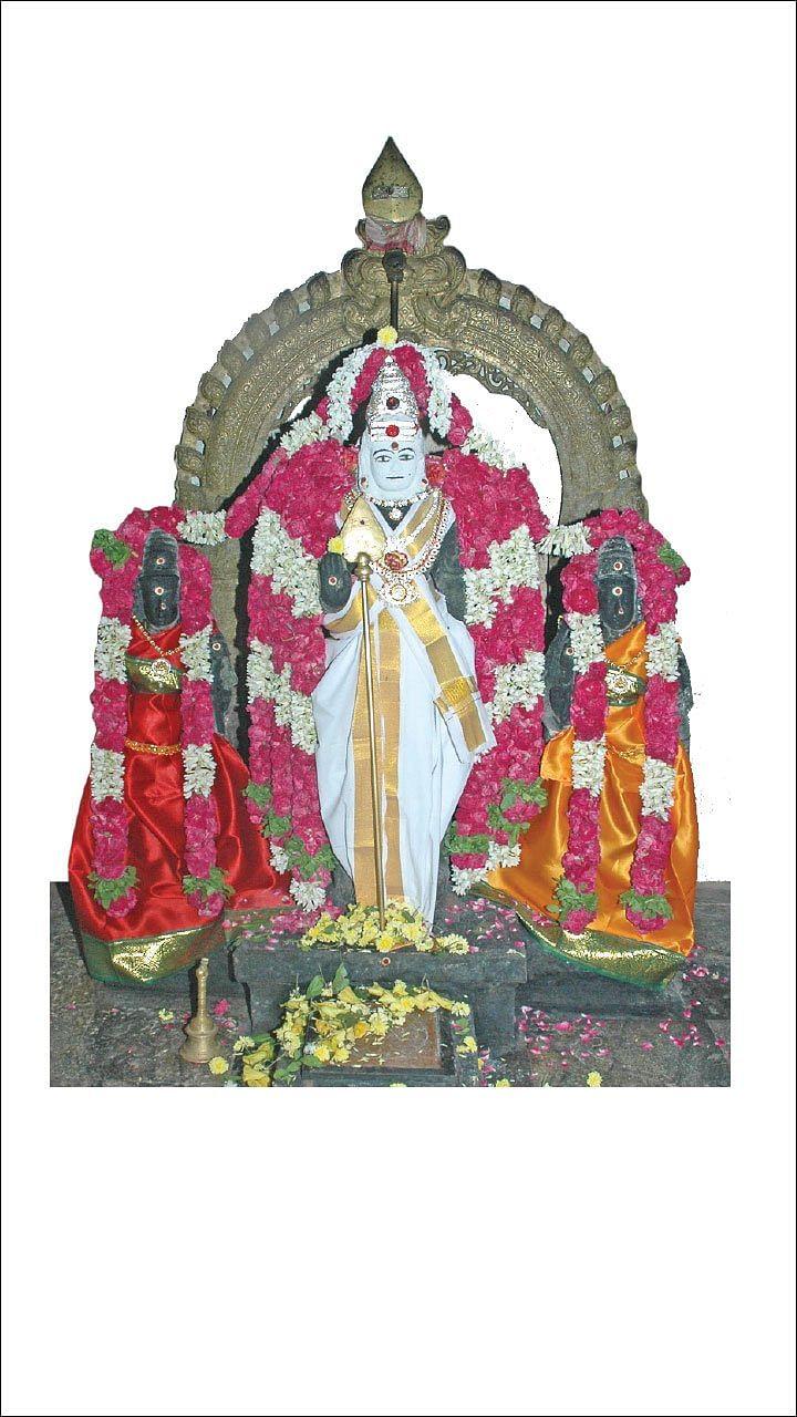 மழை வேண்டி மஹா யாகம்...