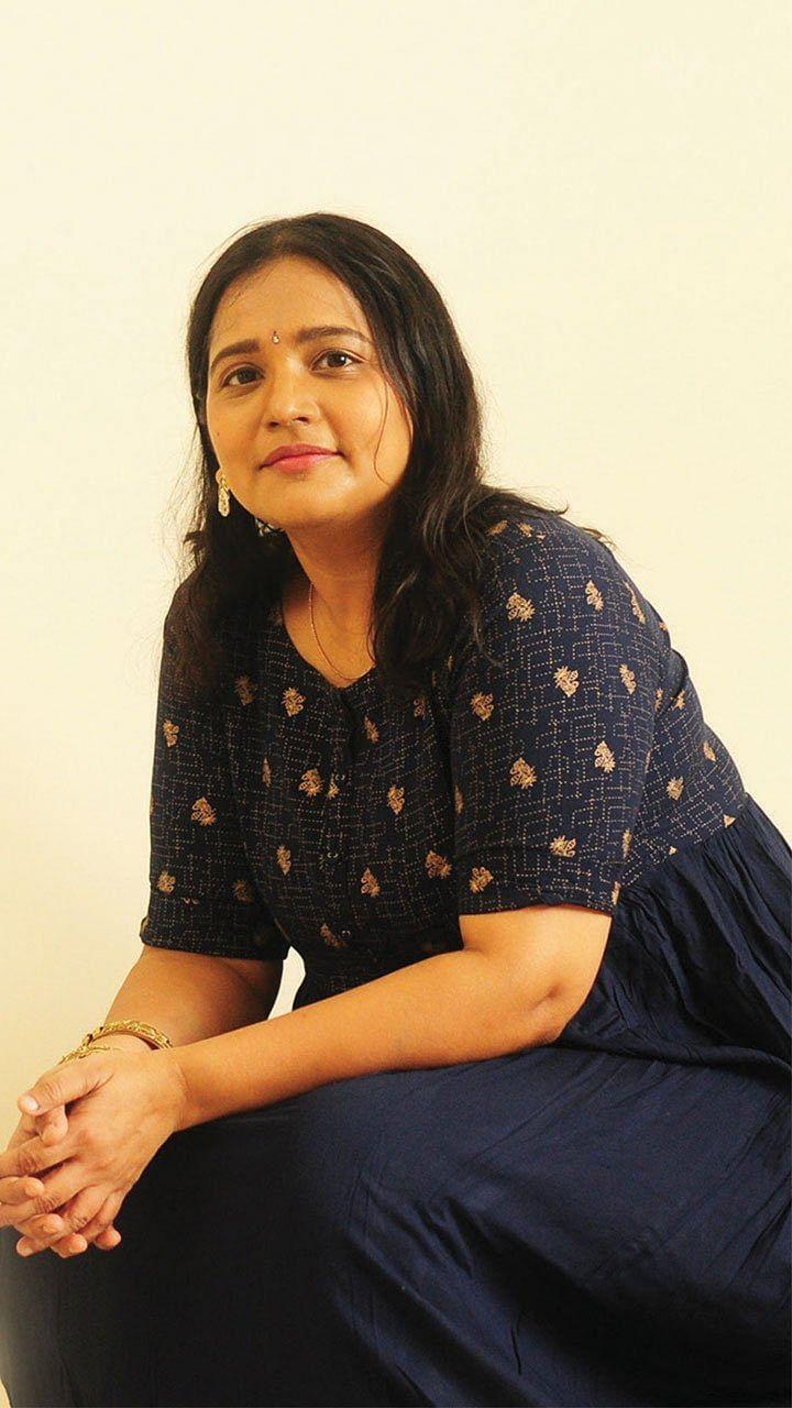உடலுக்கும் தொழிலுக்கும் - 13 - நடிகை வினோதினி