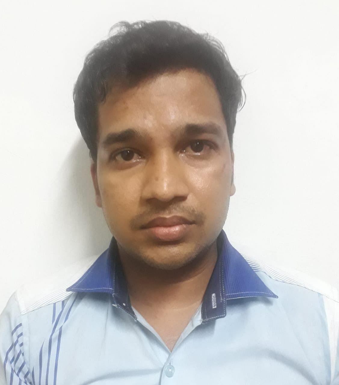 முகமது கலிபுல்லா சேட்