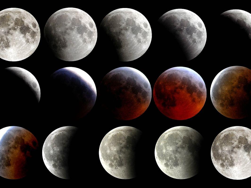 சந்திர கிரகணத்துக்கும் டிராகனுக்கும் என்ன தொடர்பு? நம்பிக்கைகள்- மூடநம்பிக்கைகள்! #LunarEclipse