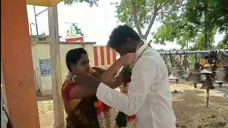 நந்தினி திருமணம்
