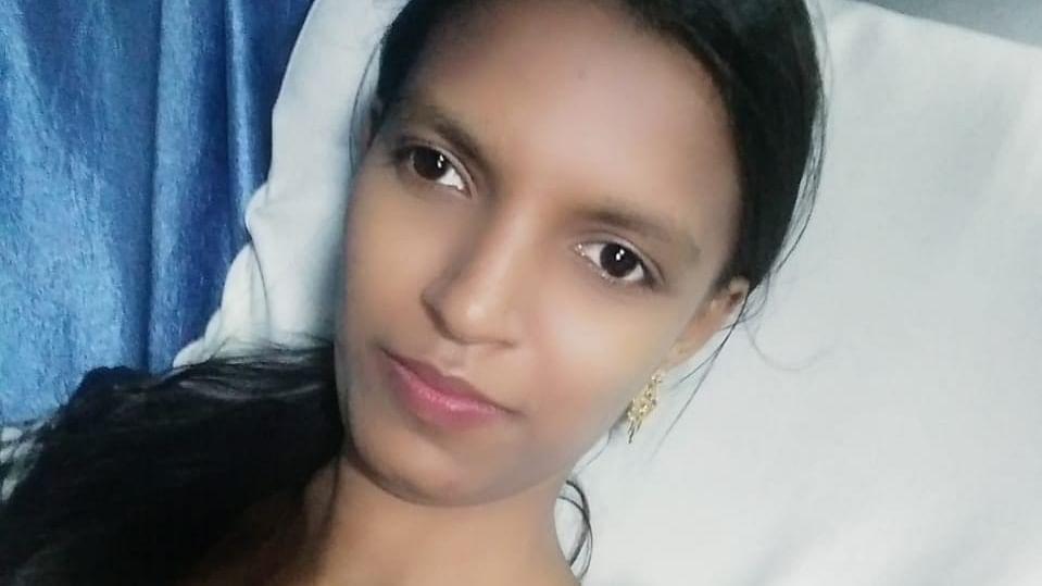 அம்பிகா