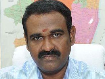 Corona Live Updates: காஞ்சிபுரம் ஆட்சியர் பொன்னையாவுக்கு கொரோனா தொற்று உறுதி!