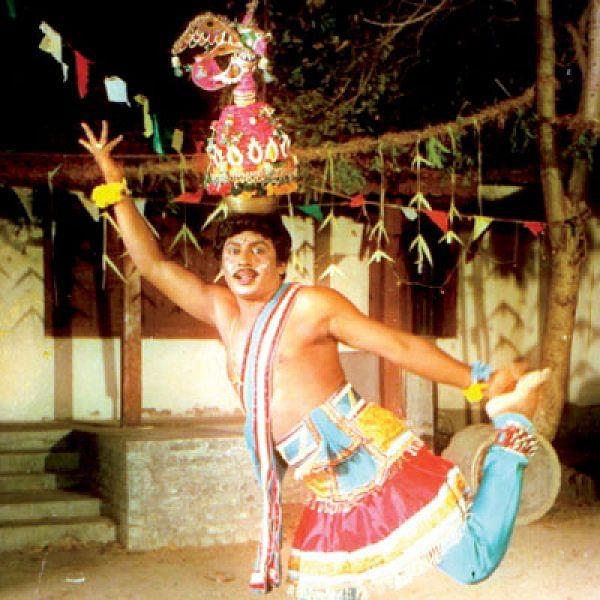 """""""விஜய், அஜித்தோடு நடிக்கறதுன்னா ஓகேதான்!"""""""