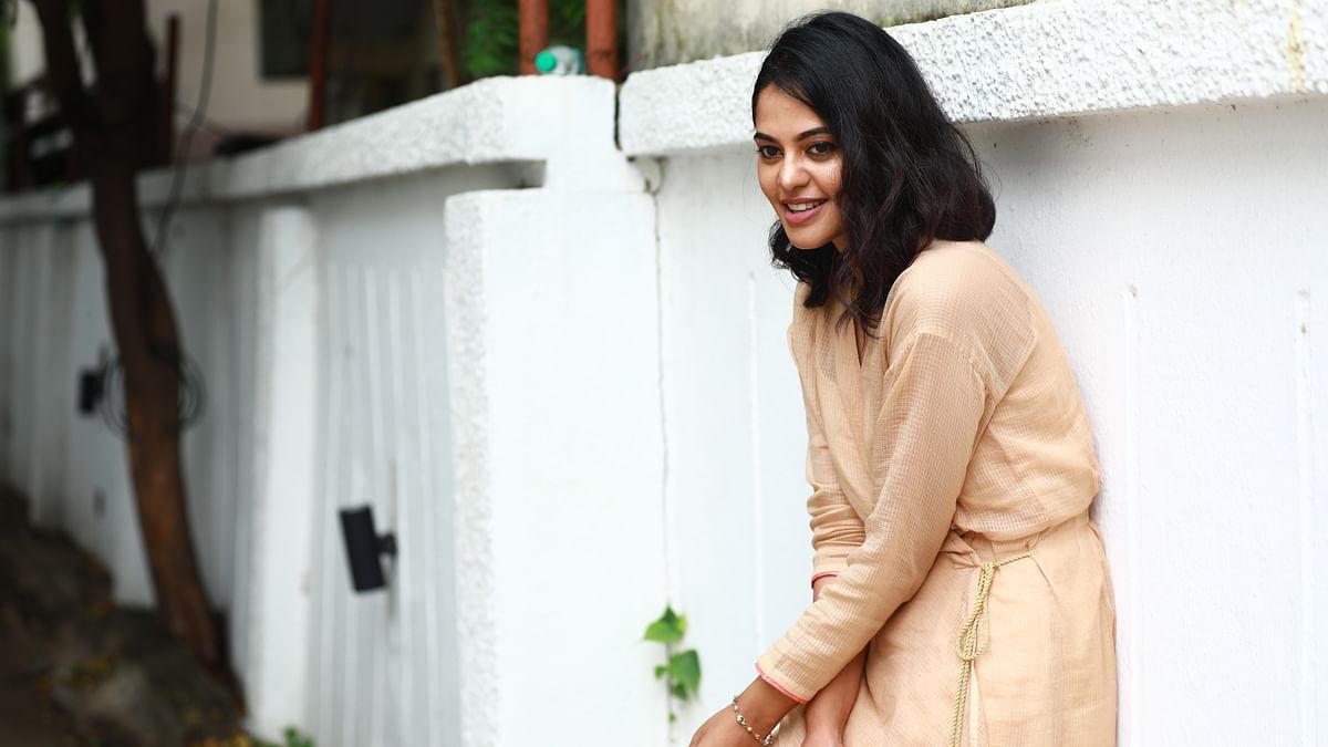 Bindu Madhavi shares about her admiration for 'Aadai'