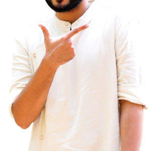 உண்மையான ஆர்ஜே... உற்சாகமான வீஜே