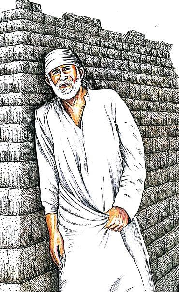 சத்குரு சாய்நாதர்