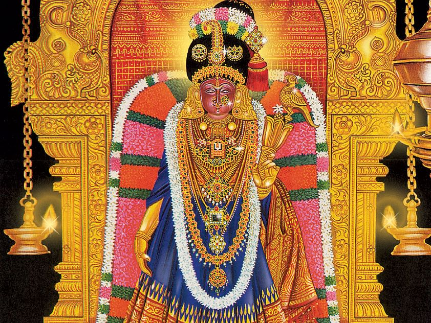அம்பிகை வழிபாடு, நாக சதுர்த்தி, ஆண்டாள் ஜயந்தி... அருள் வழங்கும் ஆடிப்பூரம்!
