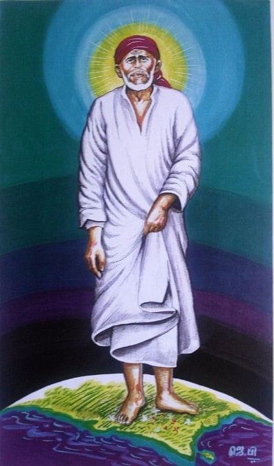 சாய்நாதர்