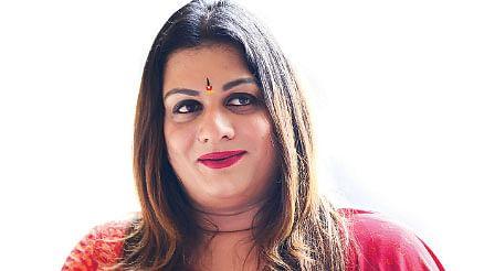 அப்ஸரா ரெட்டி
