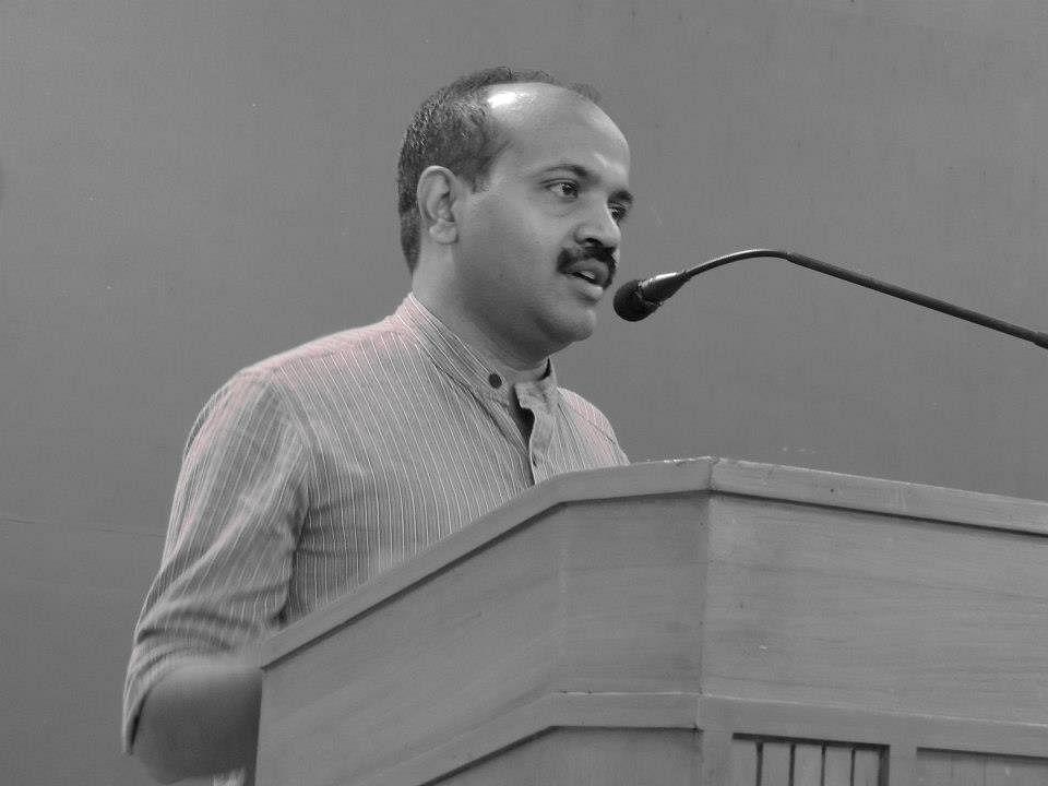 பேராசிரியர் அப்துல் ரகுமான்