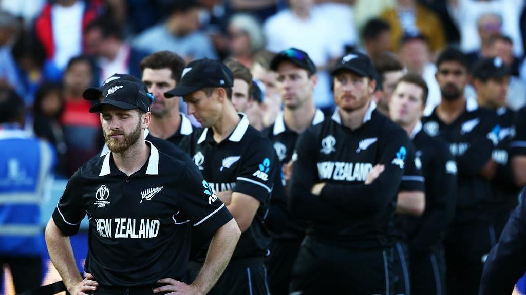 Cricket Newzealand