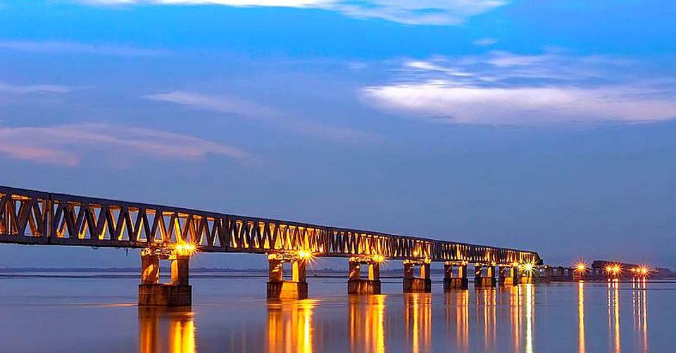 பிரம்மபுத்திரா ஆறு