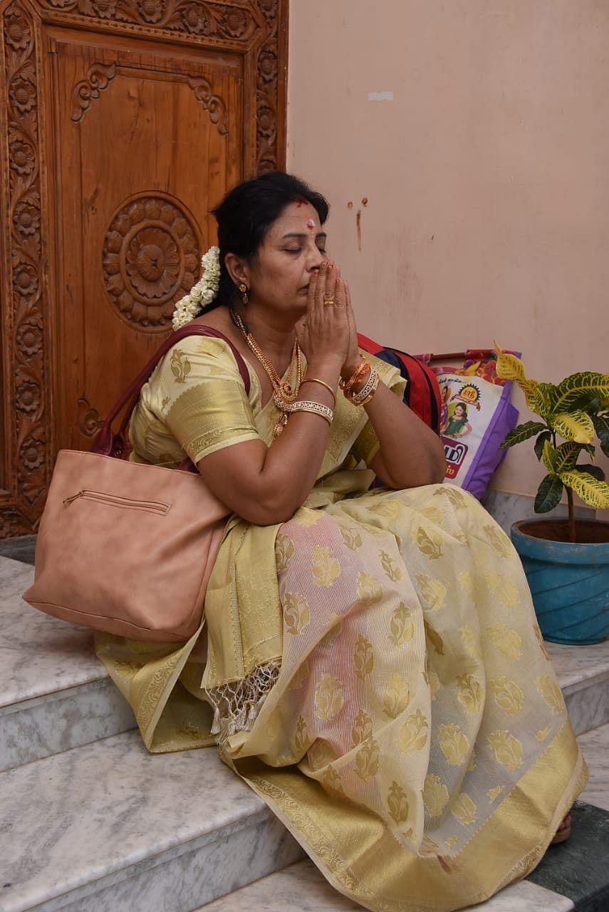 நிர்ம்லாதேவி