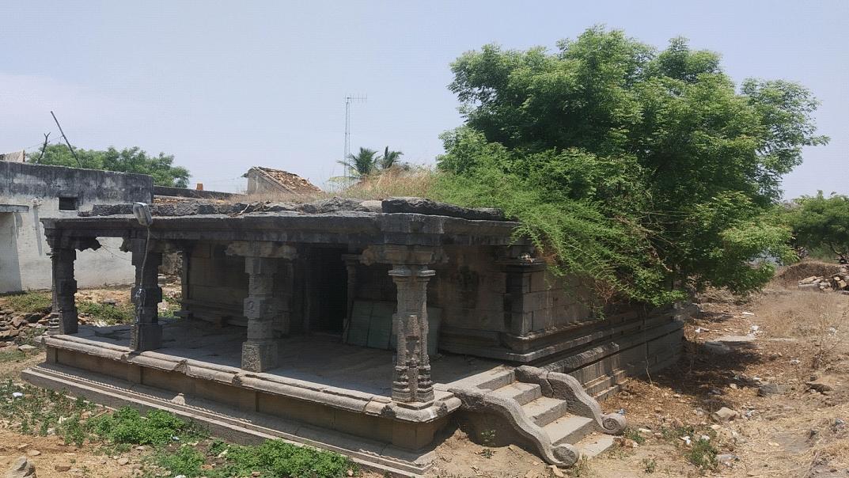 ஜெயசிங்க சோளீச்வரர் கோயில்