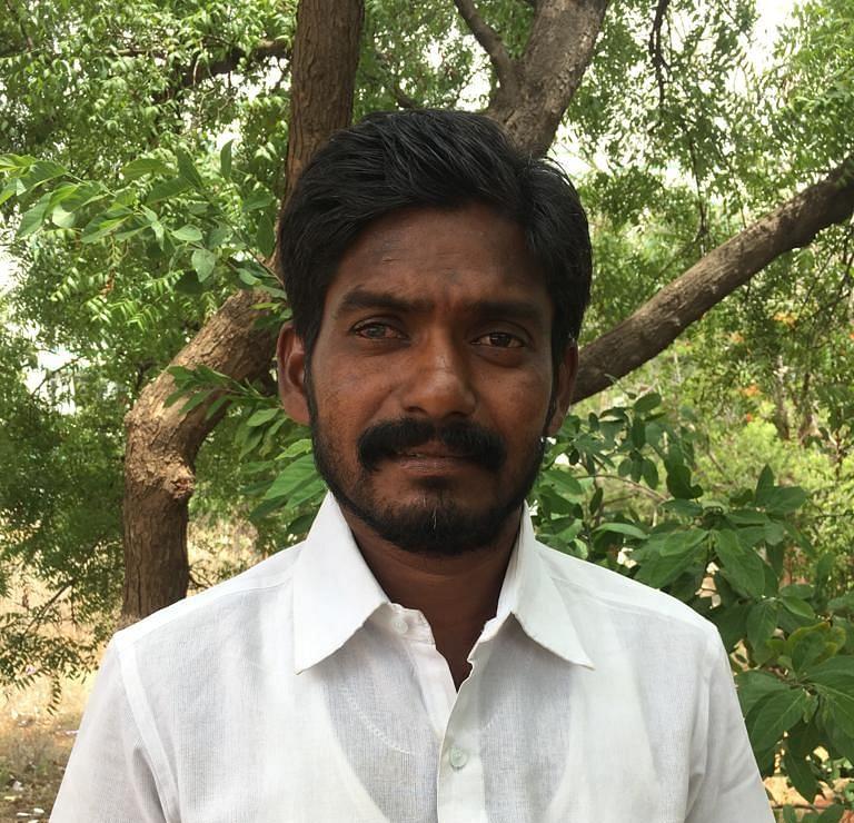 சீனிராஜ்