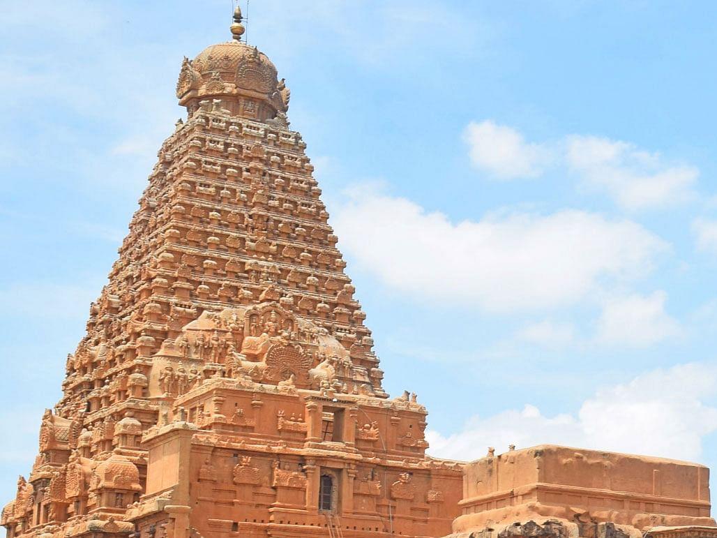 தமிழகம் இன்ஃபோ ஸ்பெஷல் #11 - தஞ்சாவூர் 200 - இன்ஃபோ புக்