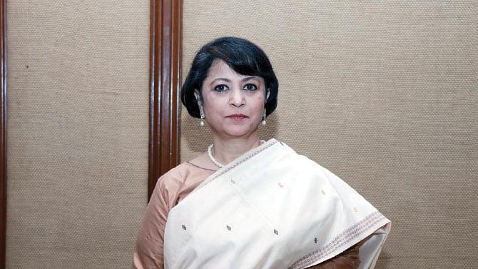 சுசேதா தலால்