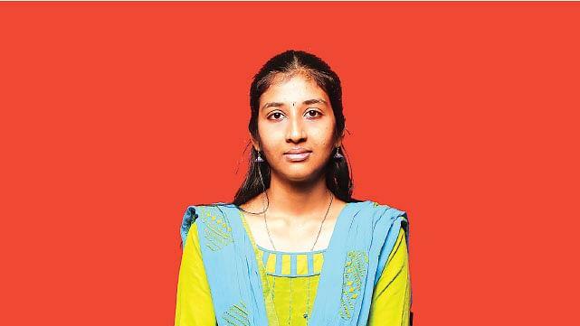 ஸ்ரீ அம்ரித வர்ஷிணி