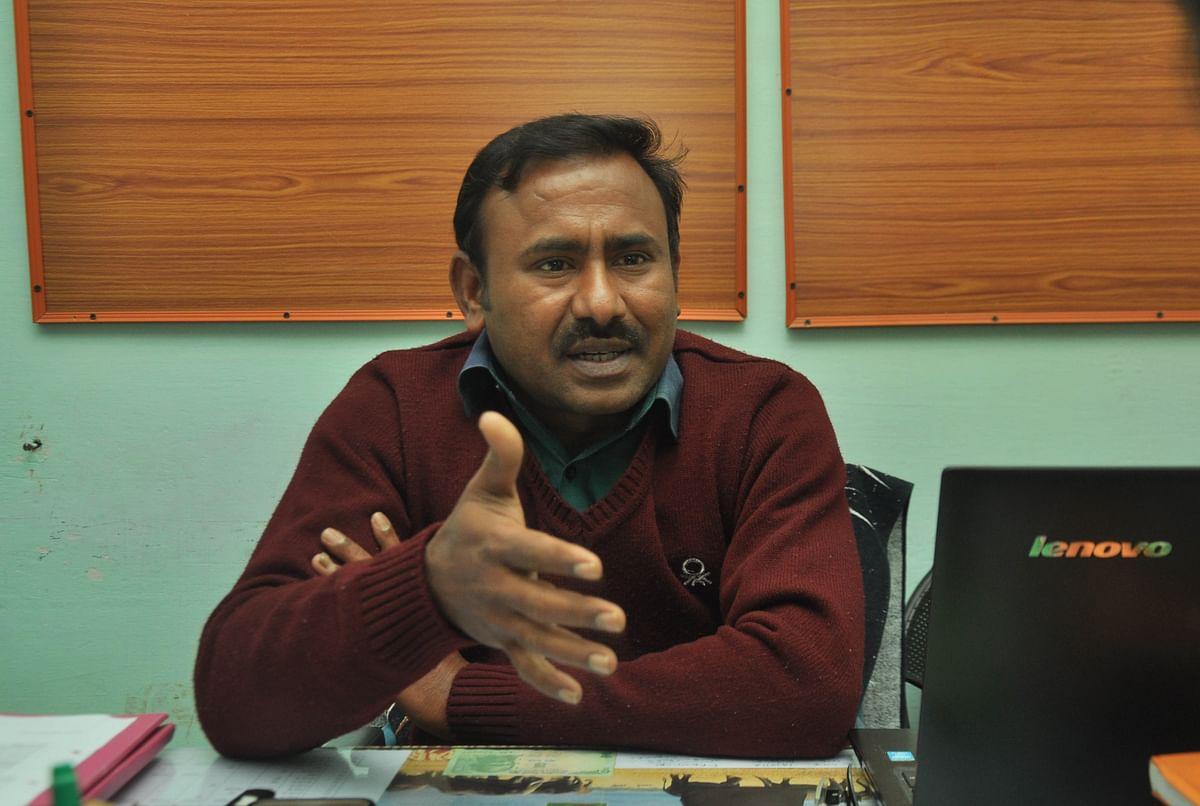 பேராசிரியர் ராமகிருஷ்ணன்