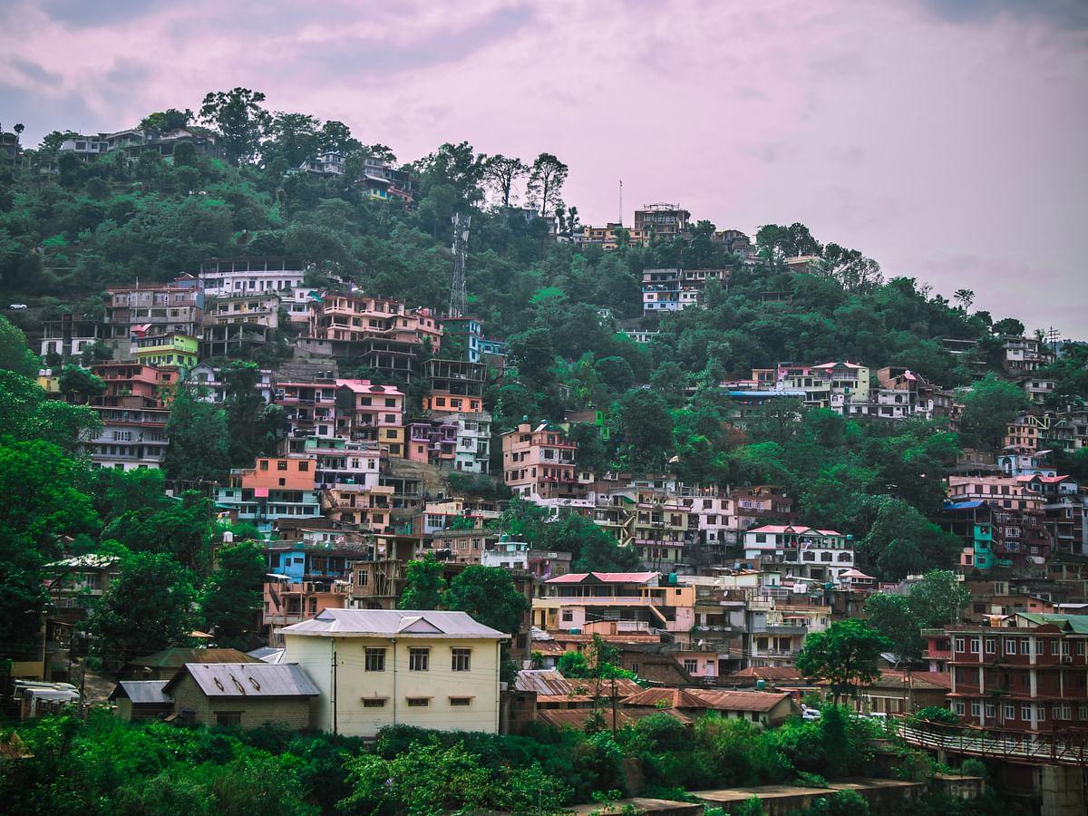 திகில் டனல்... நீளமான நதி... பச்சைப்பசேல் மணாலி... செம பைக் ரைடு! #HimalayanOdyssey பாகம் 2