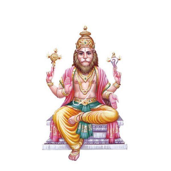 கடனைப் போக்கும் நரசிம்ம ஸ்தோத்திரம்