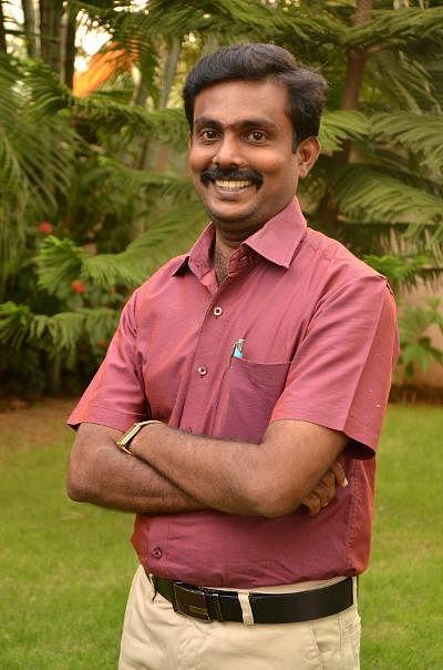 கவிஞர் மெ.செயங்கொண்டான்