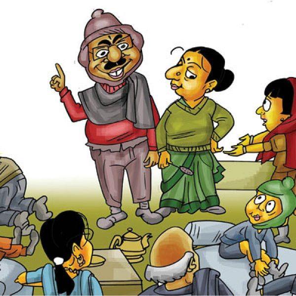 காணாமல்போன காஜு கத்லி