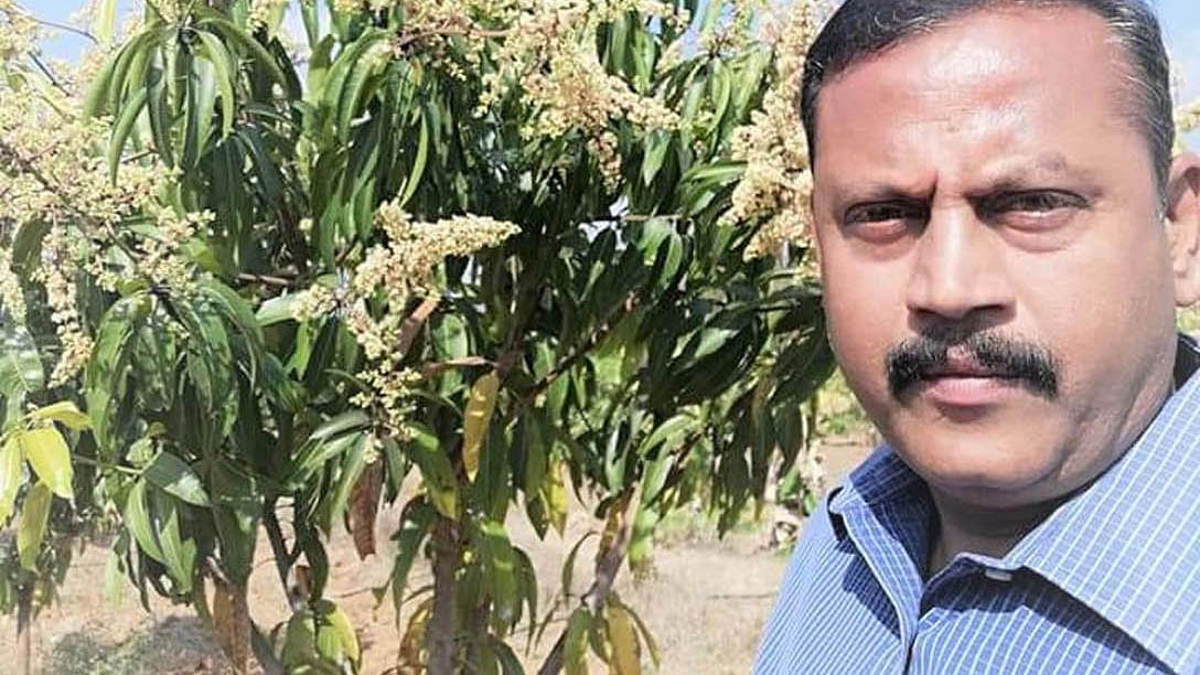 இன்ஸ்பெக்டர் ரமேஷ்ராஜ்