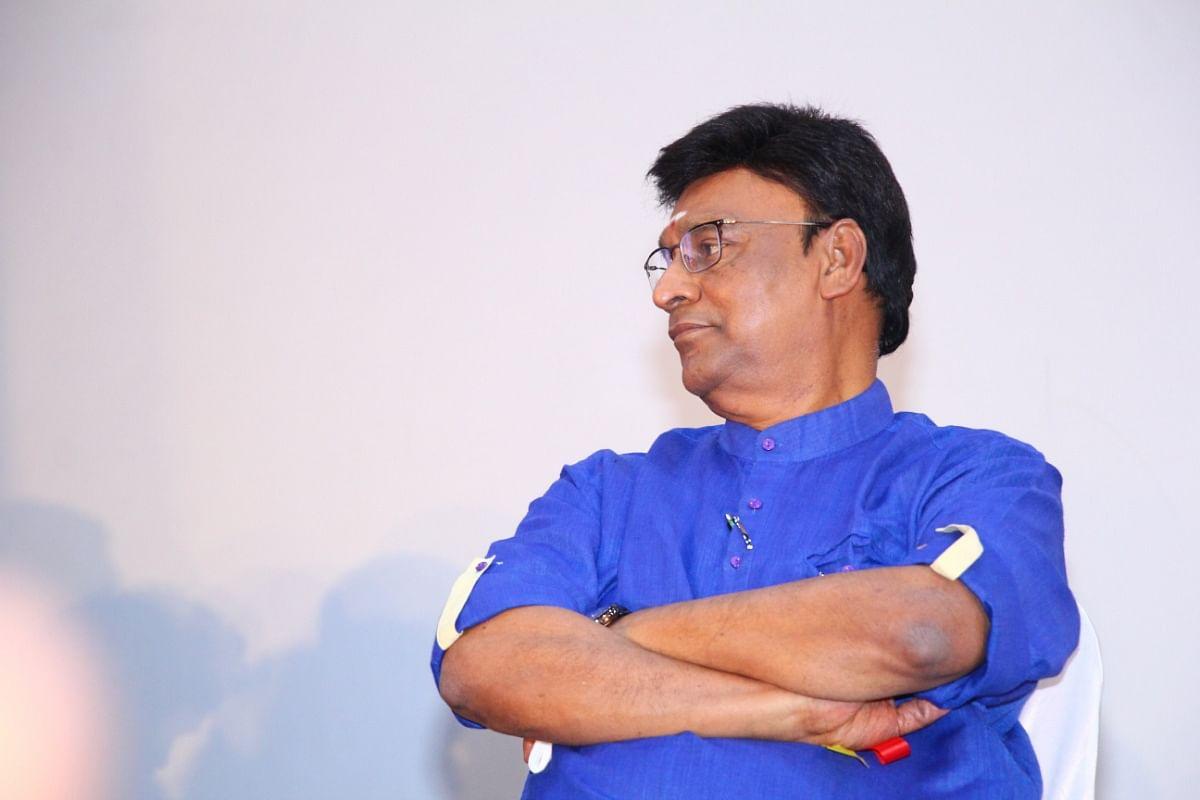 நடிகர், இயக்குநர் பாக்யராஜ்