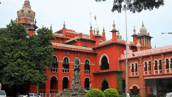 Chennai Highcourt