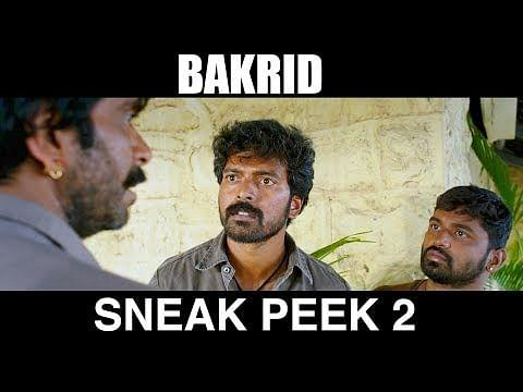 Bakrid Sneak Peek 2 | Vikranth | Vasundhara | Jagadeesan Subu | D Imman