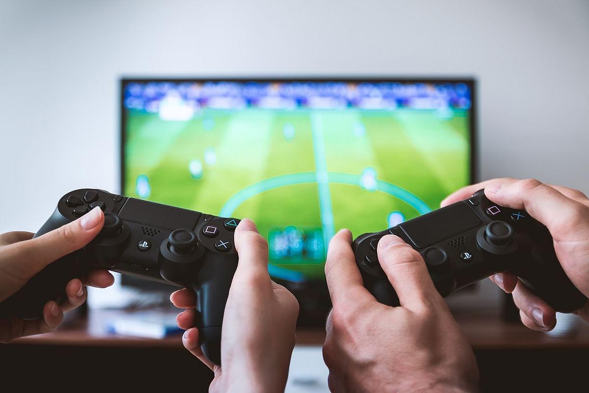 Smart TV Gaming