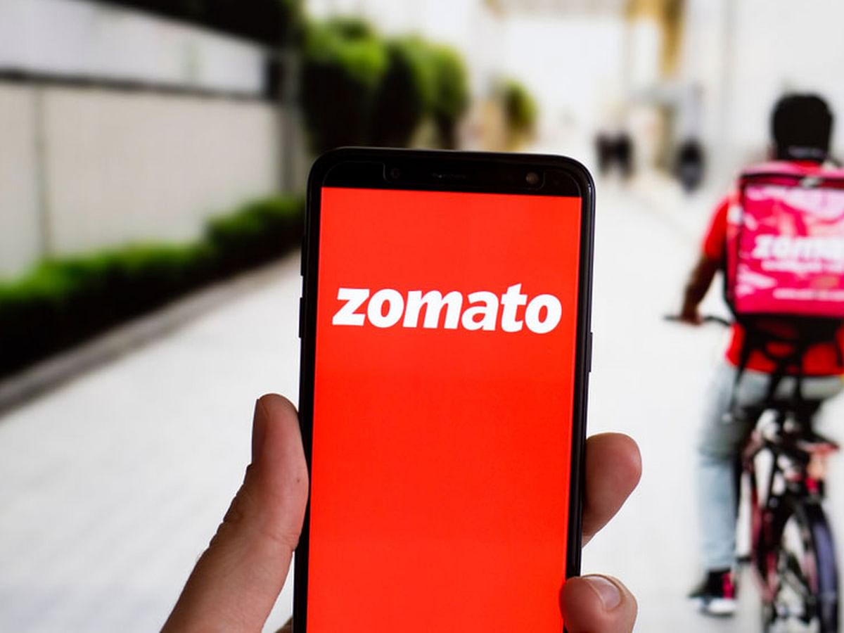 Zomato IPO: ₹8,250 கோடி இலக்கு... பங்குச்சந்தை மூலம் நிதி திரட்டும் ஸொமேட்டோ!
