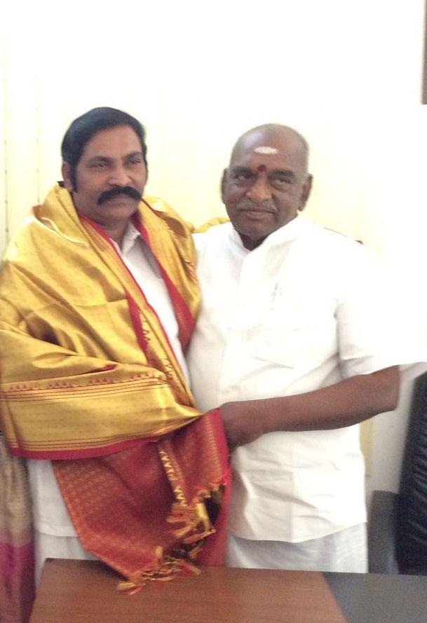 narasimman with pon.radhakrishnan