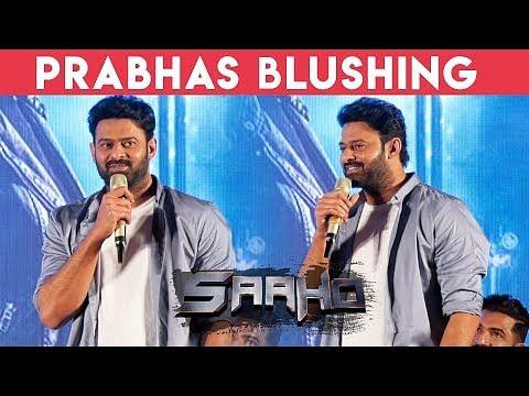 Prabhas Spills the Secret on Sahoo for the First time | Shraddha Kapoor | Arun VIjay