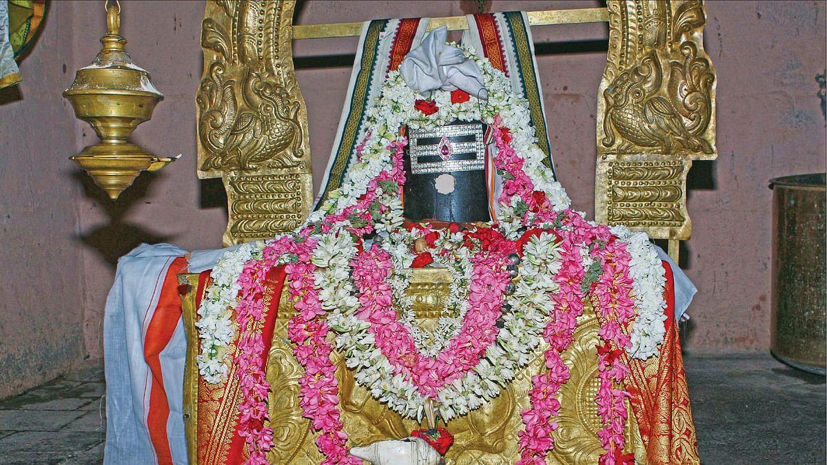 அருள்மிகு புனுகீஸ்வரர்