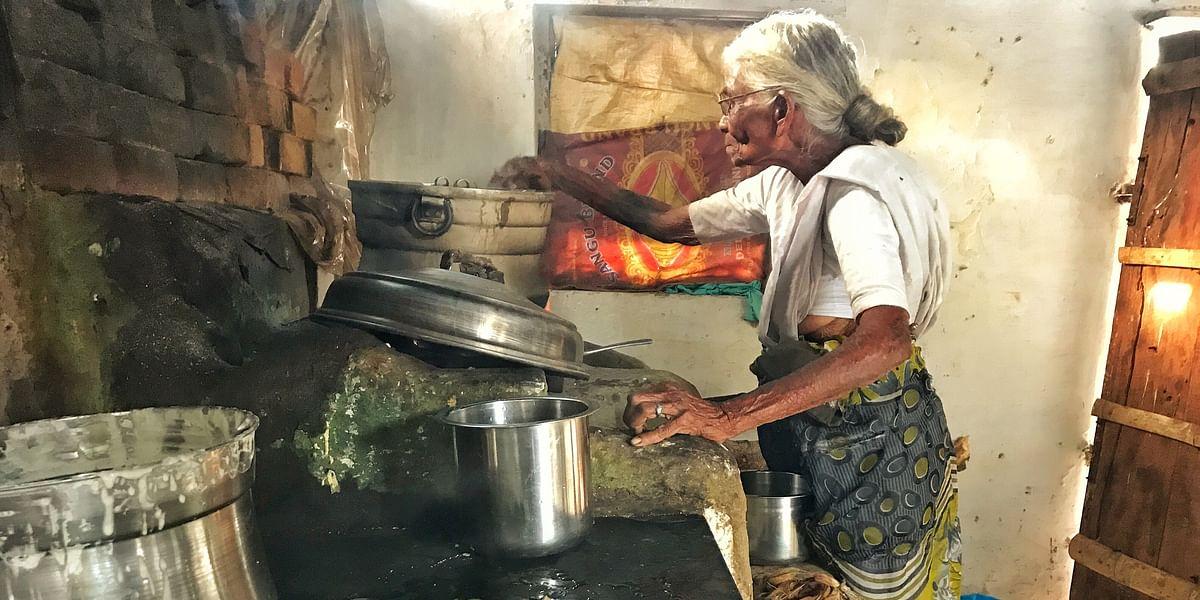 Kamala Paati