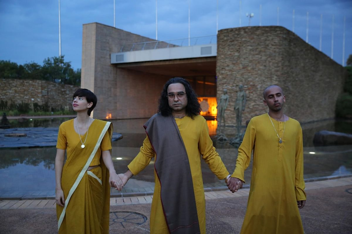Pankaj Tripathi - Sacred Games Season 02