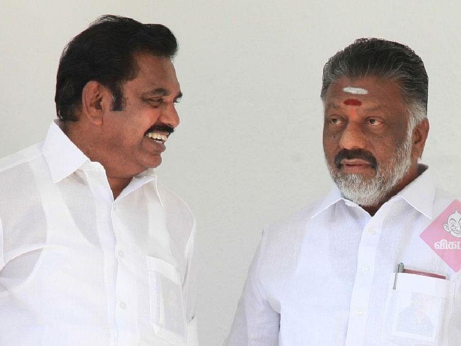 Vikatan Poll Results: தமிழக சட்டப்பேரவை எதிர்க்கட்சித் தலைவர் பதவிக்கு யார் பொருத்தமானவர்?