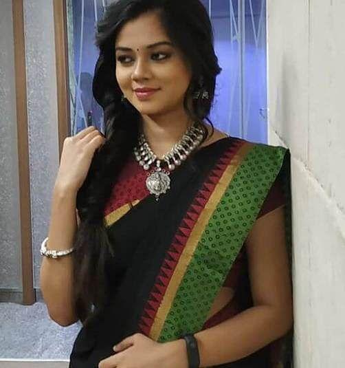அனிதா சம்பத்
