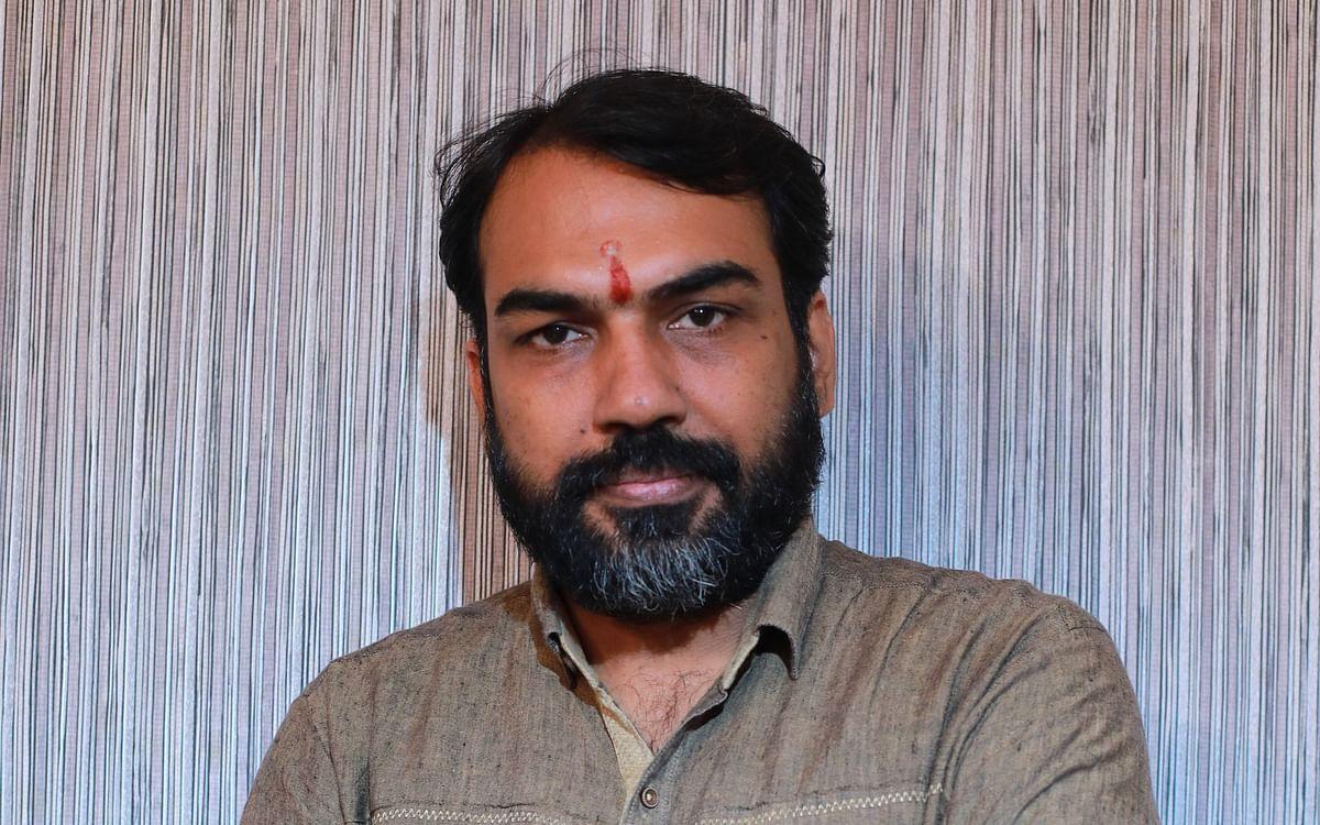 ``அரசியல் சாயம் வந்திடுமோனு அஜித் யோசிச்சிருப்பார்..!'' - ரங்கராஜ் பாண்டே