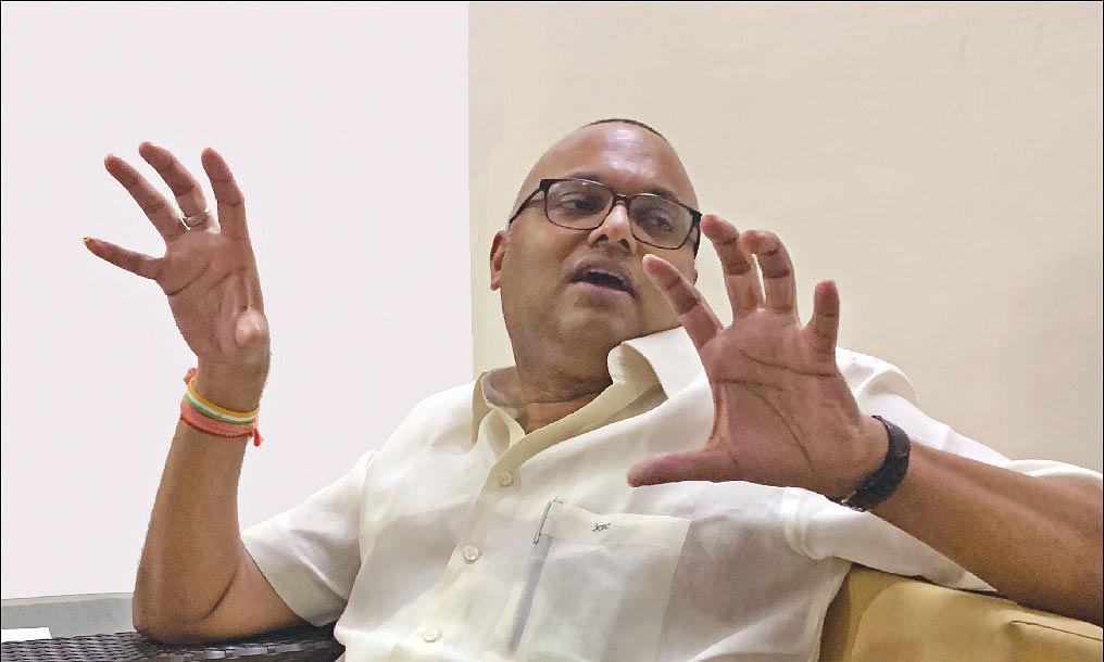 கார்த்தி சிதம்பரம் கணீர்