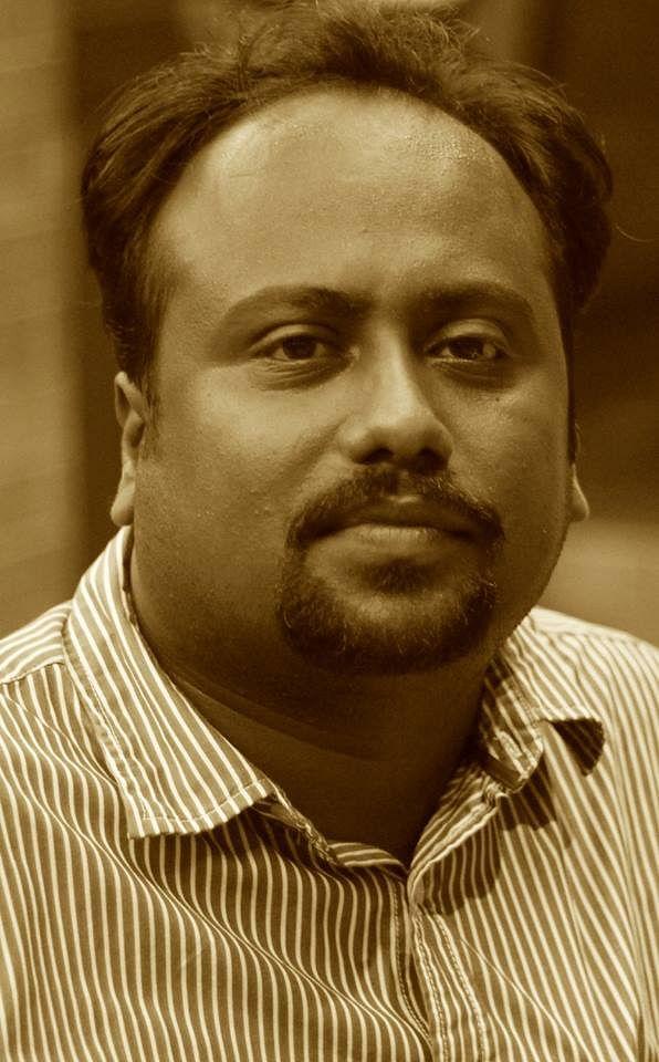 சரவண ராஜா