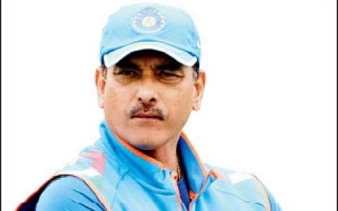 `கோலி மட்டுமல்ல... இவருகிட்டயும் க்ரீன் சிக்னல்தான்!'- ரவி சாஸ்திரி மீண்டும் பயிற்சியாளரான பின்னணி