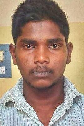 காக்கா கார்த்திக்