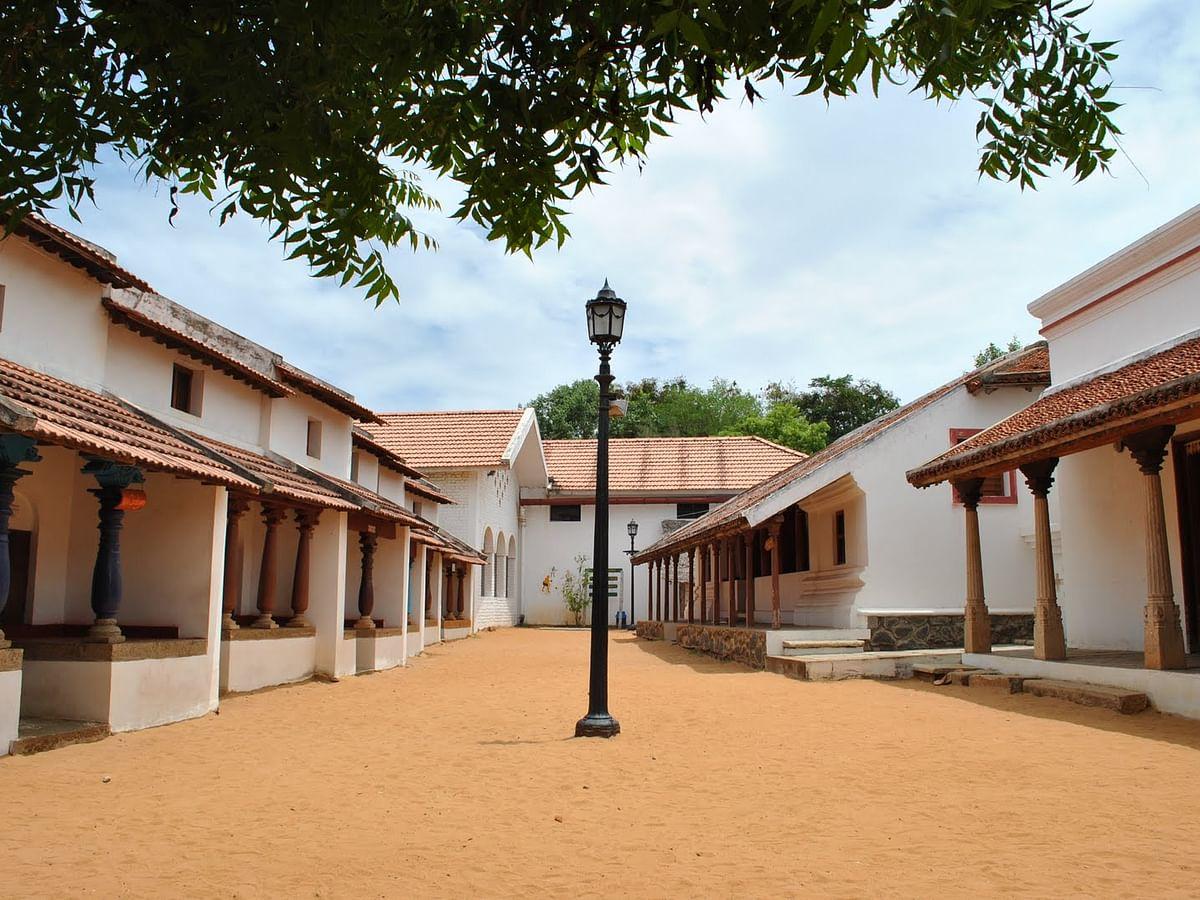 சென்னை நகரத்தின் அழகிய முகம்: பார்த்து ரசிக்க வேண்டிய 10 இடங்கள்| மெட்ராஸ் கொண்டாட்டம்