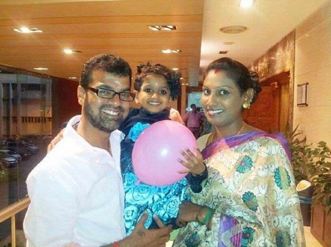 balaji and nithya