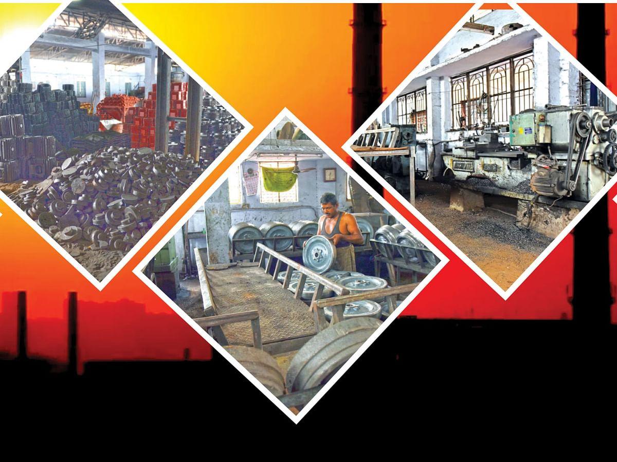 automobile department