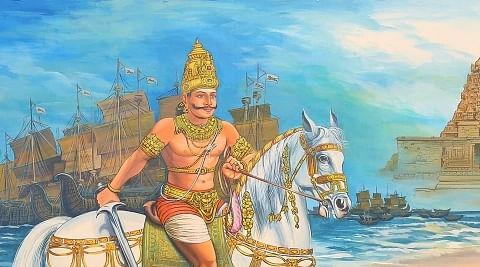 ராஜேந்திர சோழன்
